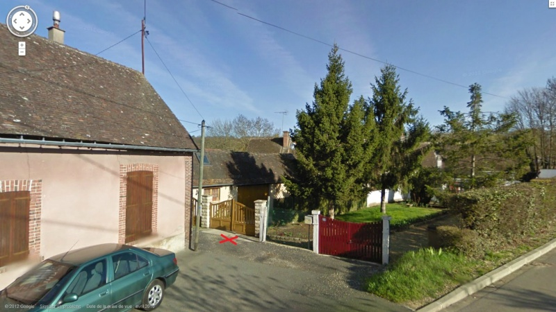 : le / à vers 18h - Ovni en Forme de triangle - Saint-Rémy-sur-Avre (28)  - Page 2 Croqui11