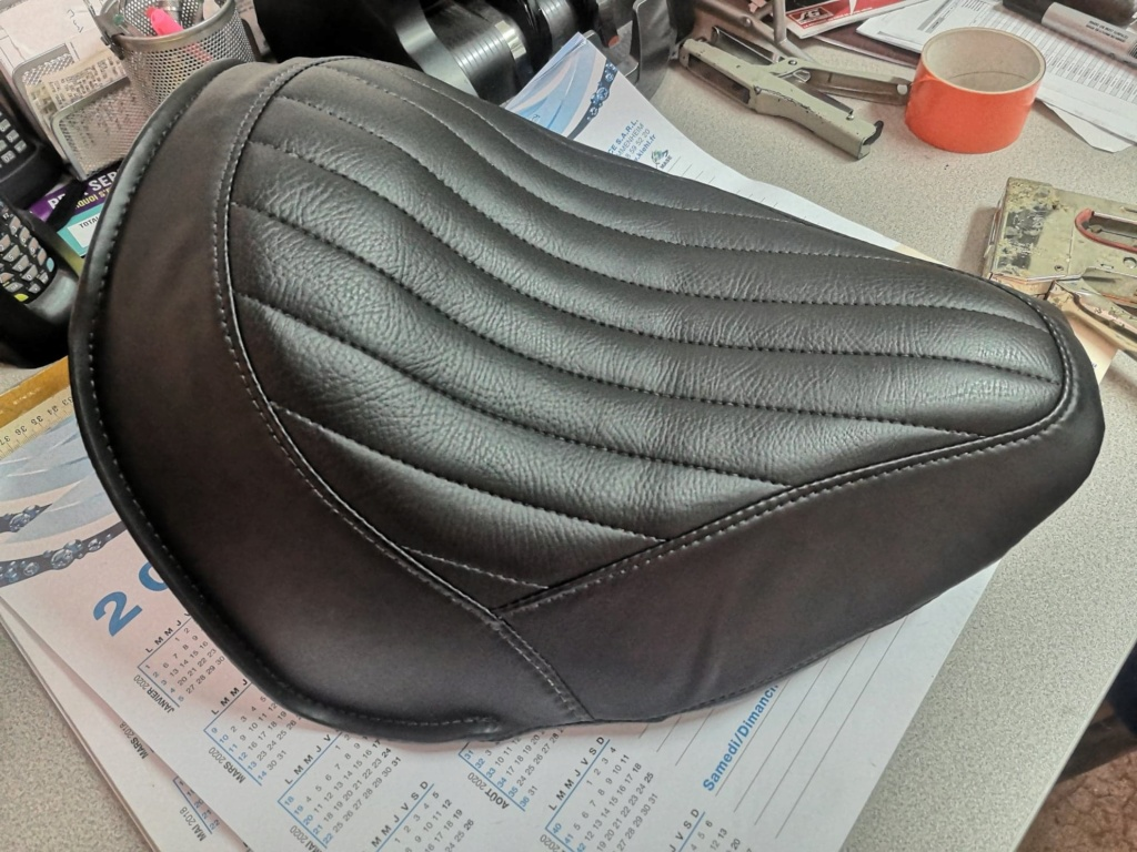 Selle confort Slim home made 86193210