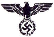 N.S.D.A.P. Nationalsozialistische Deutsc