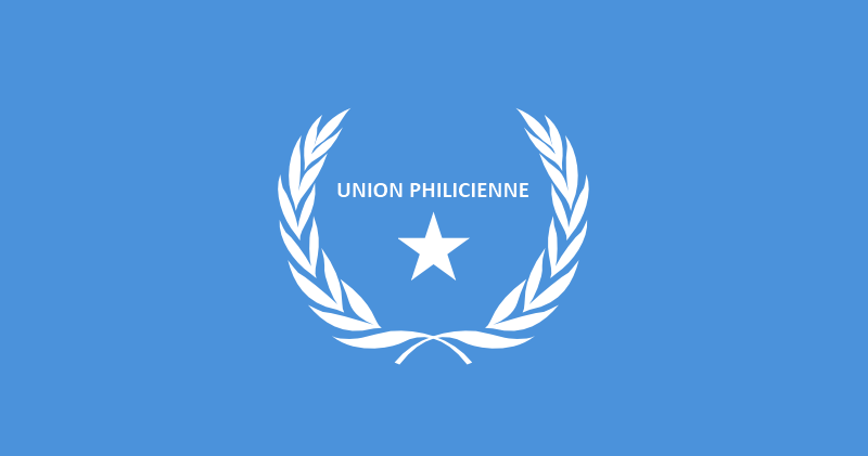 Drapeau de Union Philicienne