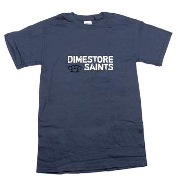Dimestore Saints Merch Dimest10