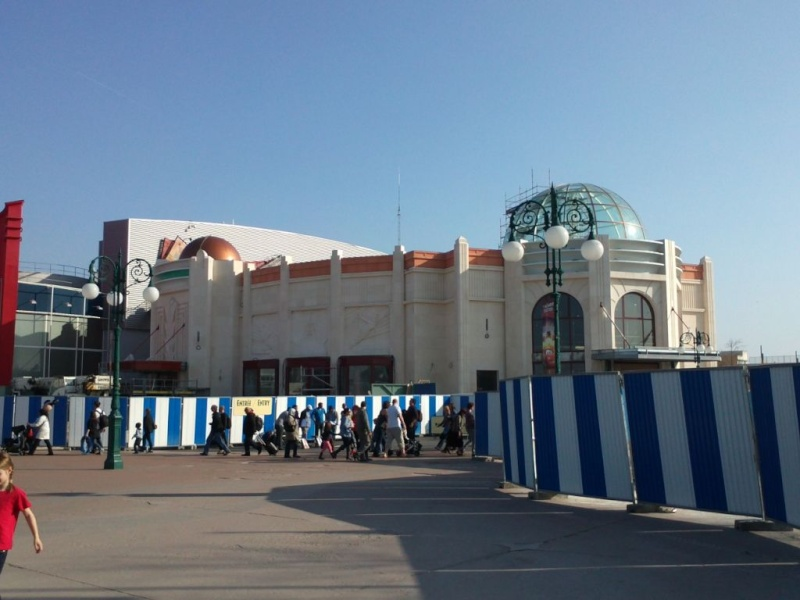[Disney Village] Boutique World of Disney (12 juillet 2012) Aohhhm10