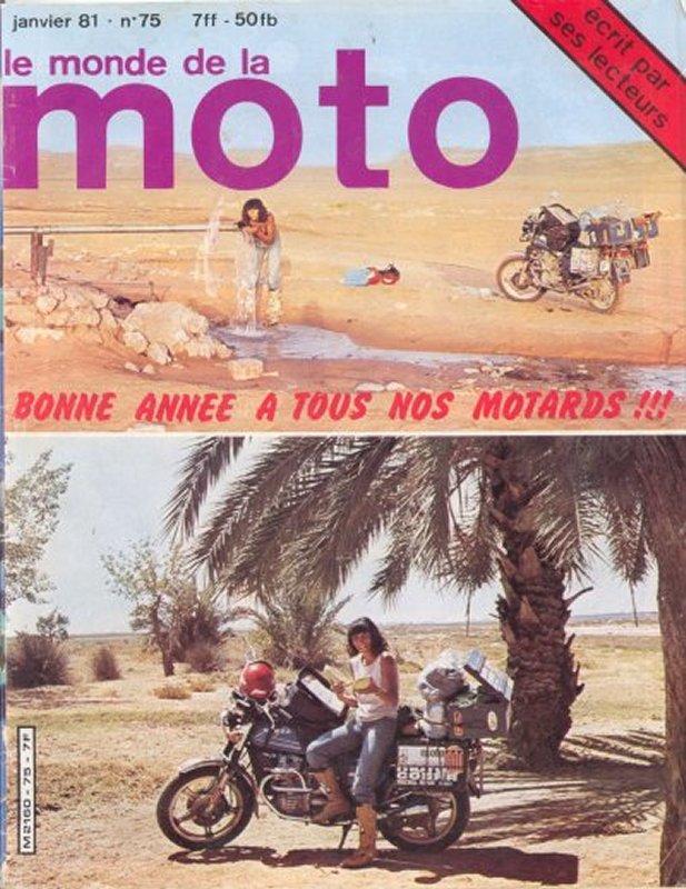 """La CX500 première moto Honda avec un bicylindre en """"V"""" - Page 2 Janvie10"""