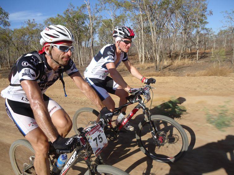 Crocodile Trophy (Australie) 2011 - 18 au 27/10 Dsc00110