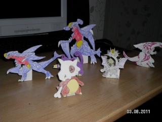 Die Pokemon des kings Sany0416