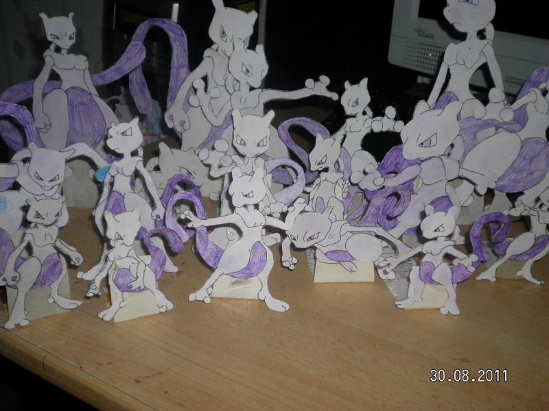 Die Pokemon des kings Sany0510