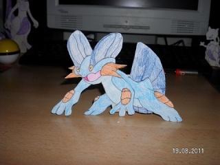 Die Pokemon des kings Sumpex10