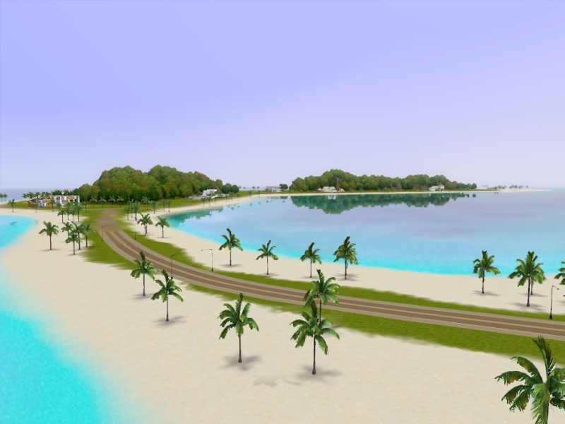 Tropical Island By Jack's Creations Scree208