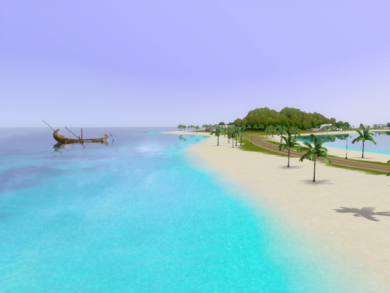 Tropical Island By Jack's Creations Scree209