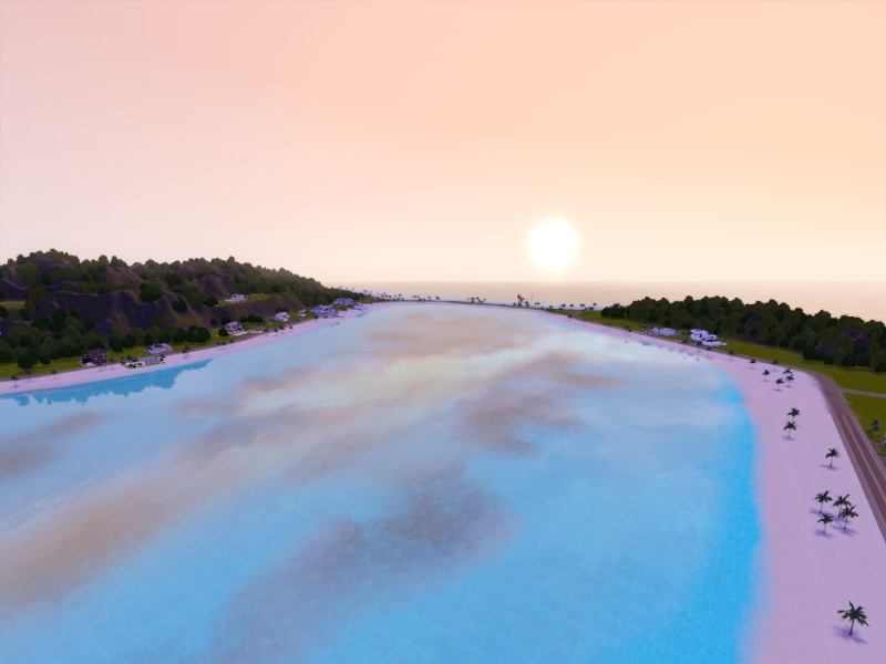 Tropical Island By Jack's Creations Scree211