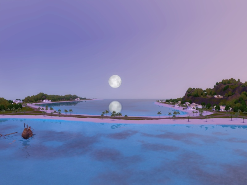 Tropical Island By Jack's Creations Scree213
