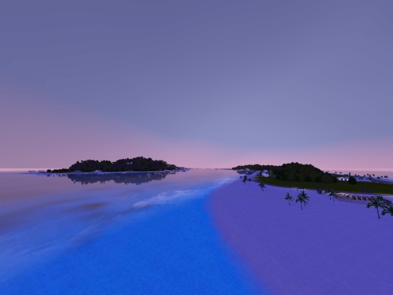 Tropical Island By Jack's Creations Scree214