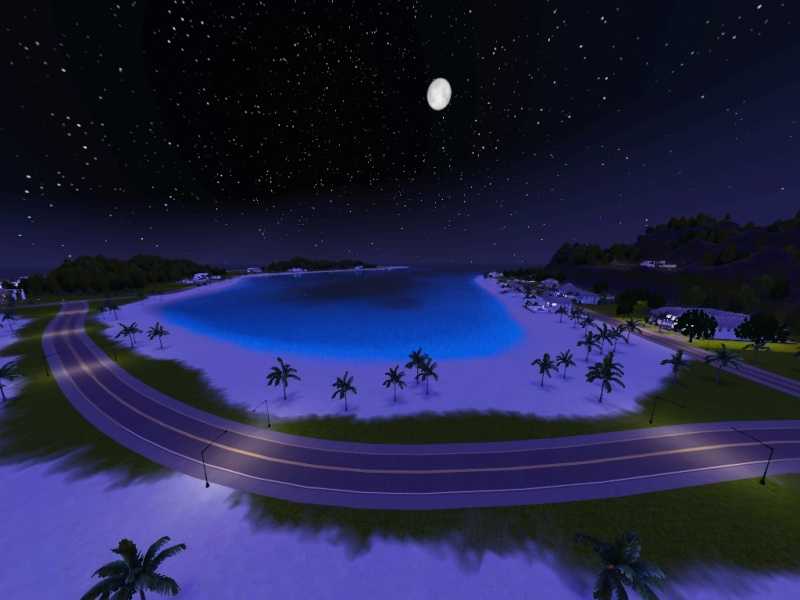 Tropical Island By Jack's Creations Scree215