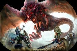 Foro Rol Monster Hunter Tri