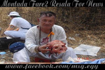 بالصور .. فى الدول المتقدمه يأكلون لحوم البشر الاموات  1310