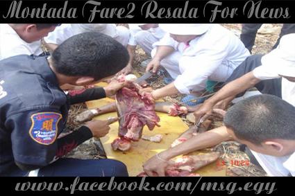 بالصور .. فى الدول المتقدمه يأكلون لحوم البشر الاموات  311
