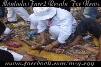 بالصور .. فى الدول المتقدمه يأكلون لحوم البشر الاموات  710