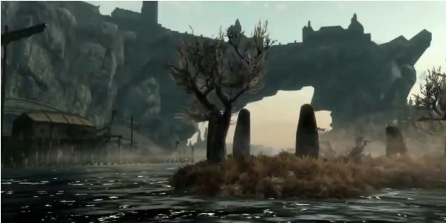 Post Skyrim Screens here - Page 2 Water10