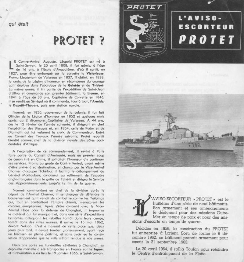 [ Associations anciens Marins ] [Création] Amicale des Marins de l'Aviso Escorteur PROTET Le_pro10