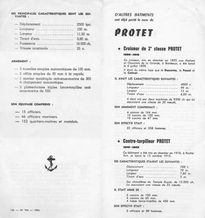 [ Associations anciens Marins ] [Création] Amicale des Marins de l'Aviso Escorteur PROTET Le_pro11