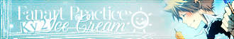 [Fanart Practice] Kỳ 2: Ice Cream 1610