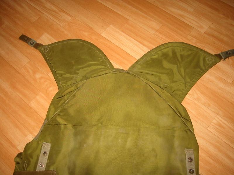 My IDF Body Armor Vests Flack_18