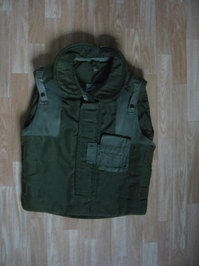 My IDF Body Armor Vests Flack_20
