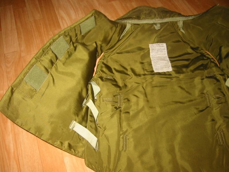 My IDF Body Armor Vests Flack_25