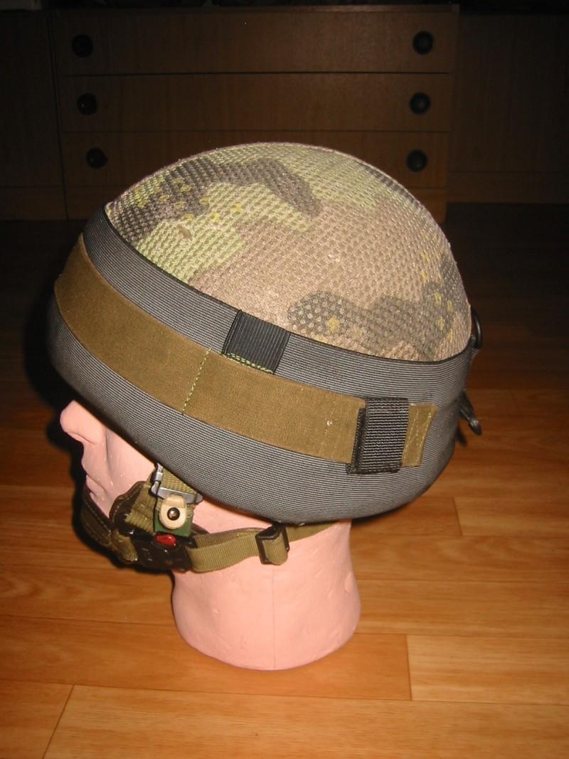 Idf Helmets