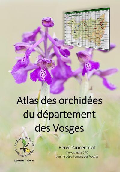 Atlas des orchidées du département des Vosges Livreb10