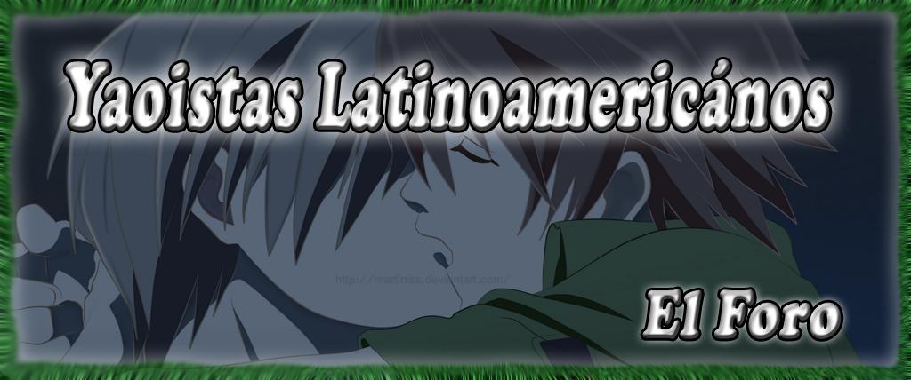 Yaoistas Latinoamericanos
