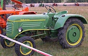 Sur quel tracteur avez vous débuté ? - Page 2 Bautz_10