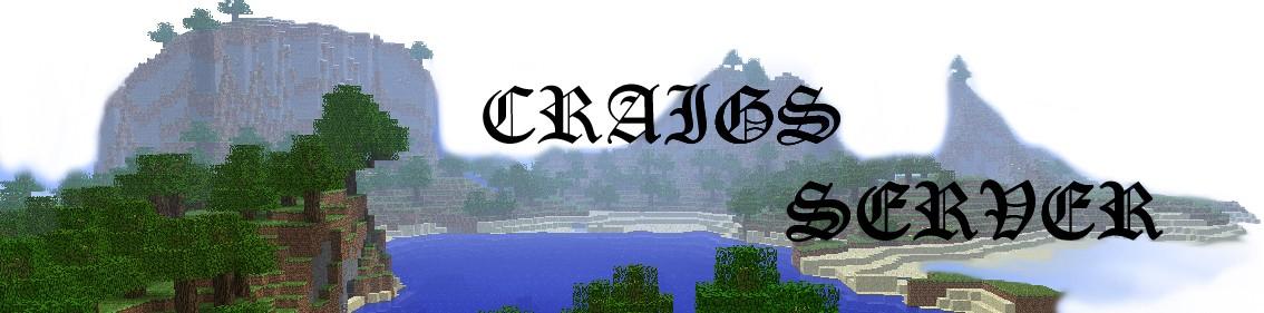 Craig's Server