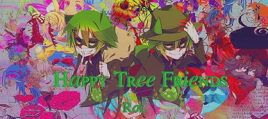 Happy Tree Friends World