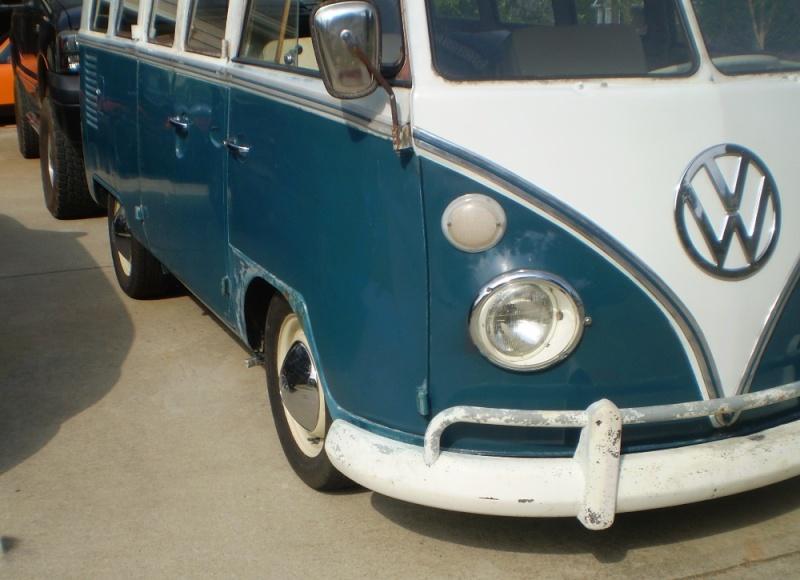 My 1966 Split Window Bus - Page 6 Pc250014