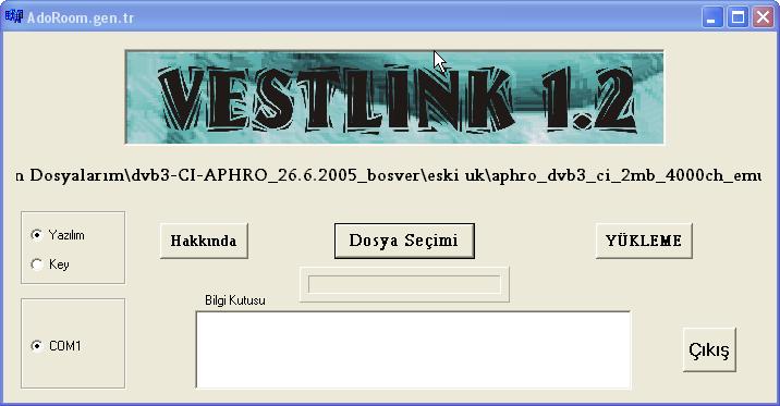 NEO DVB 630 потребен софтвер 36vz10