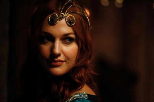 Султанката Хурем султан- жена на годината Hurem10