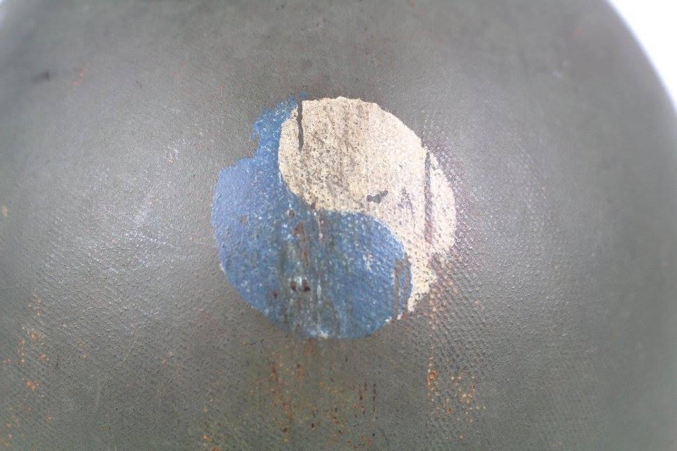 liner 29th avec insigne Img_5610