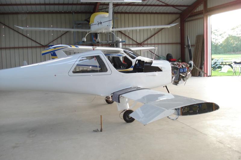 Pendre son MCR sous le toit d'un hangar Photo_14