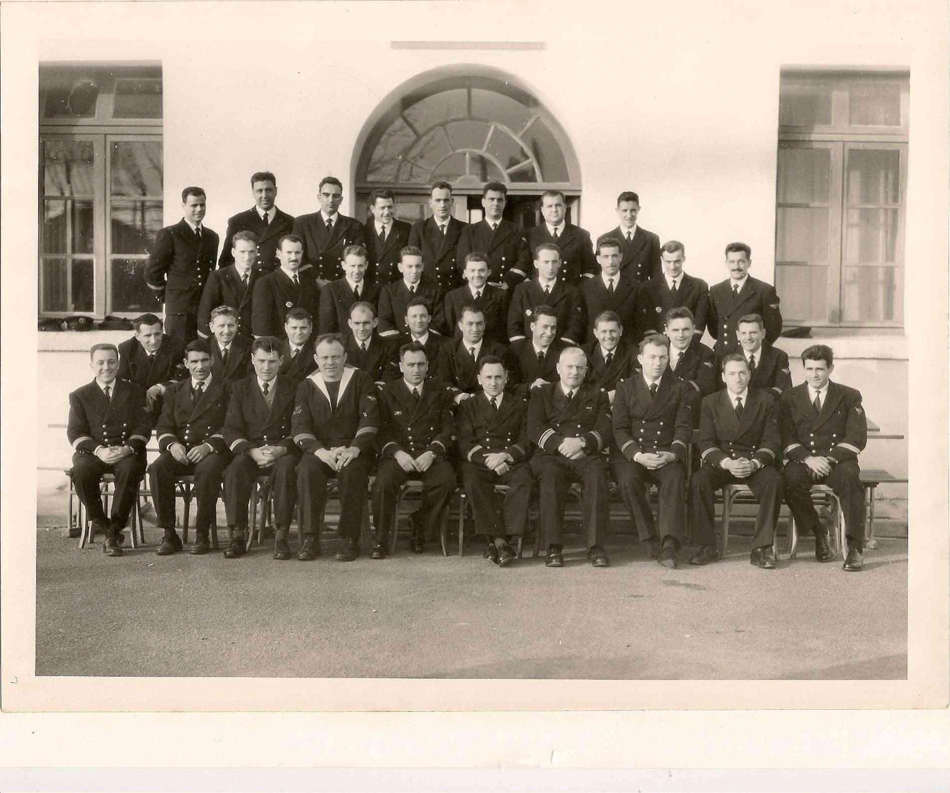 [Les écoles de spécialités] ÉCOLE DE L'AÉRONAUTIQUE NAVALE - Page 2 B_s_ma24