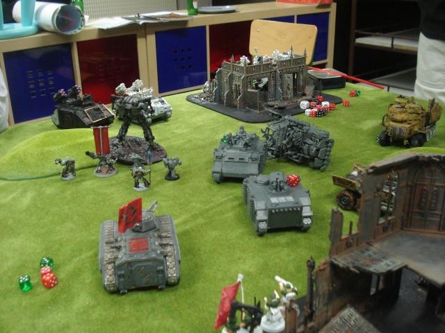 Les guerres de l'arcane L_inex10