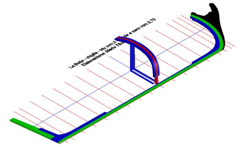 commenti vari su AutoCAD nel Modellismo Navale - Pagina 3 Chigli11