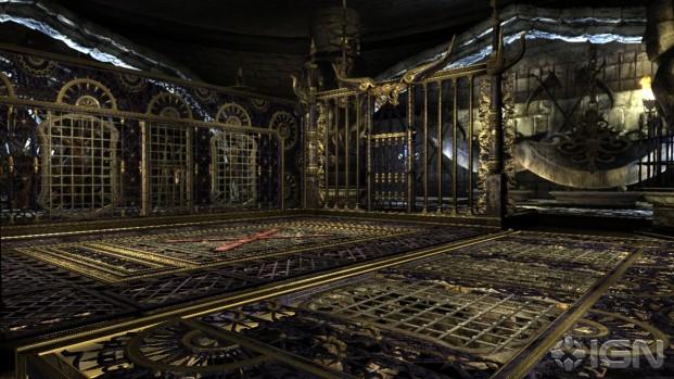 Stages de Soul Calibur V 621px-13