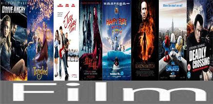افلام اجنبيه