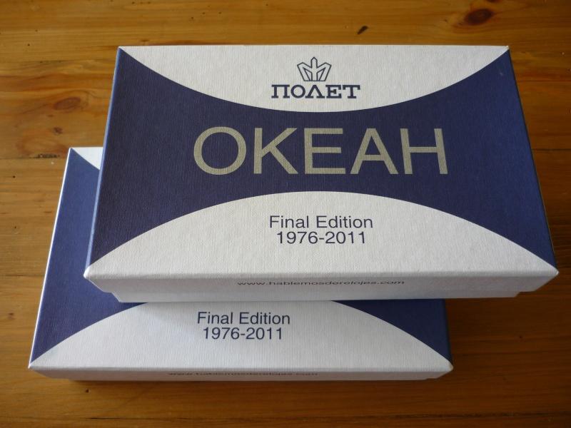 SUJET UNIQUE: Postez ici vos revues et photos de la fameuse OKEAH Final edition!!! P1060517