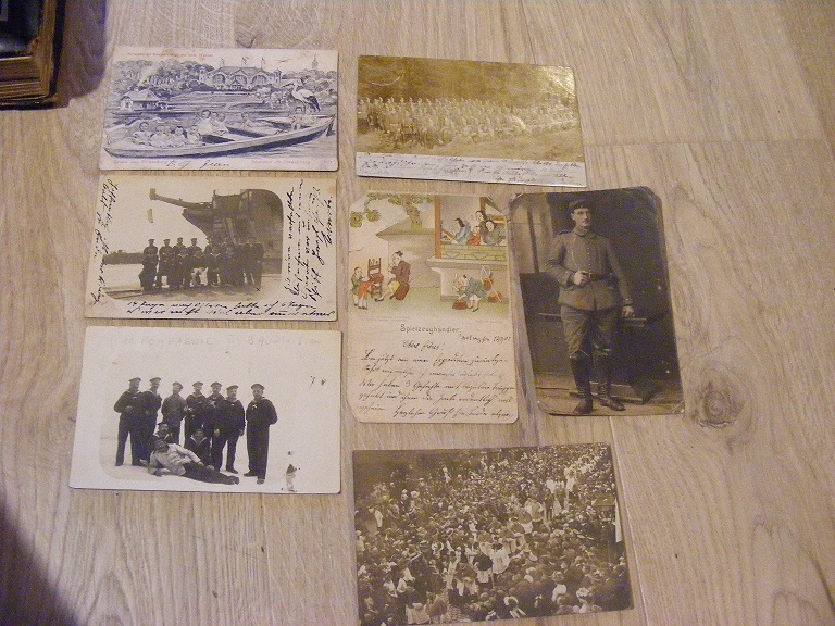 Un album photos souvenir de Tsingtau Dscf9209