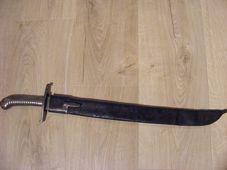 """Les """" Faschinenmesser"""" Dscf9430"""