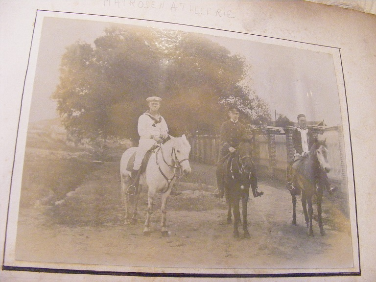 Un album photos souvenir de Tsingtau Dscf9723