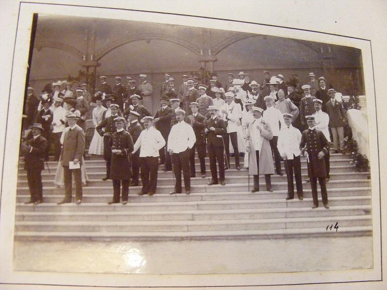 Un album photos souvenir de Tsingtau Dscf9730