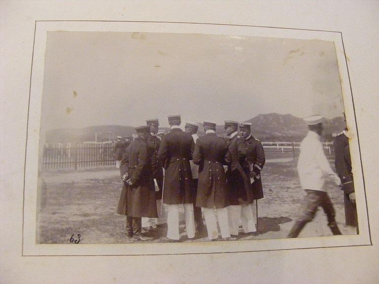 Un album photos souvenir de Tsingtau Dscf9735